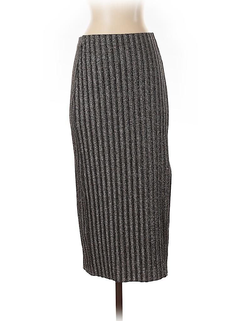 H&M Women Formal Skirt Size S