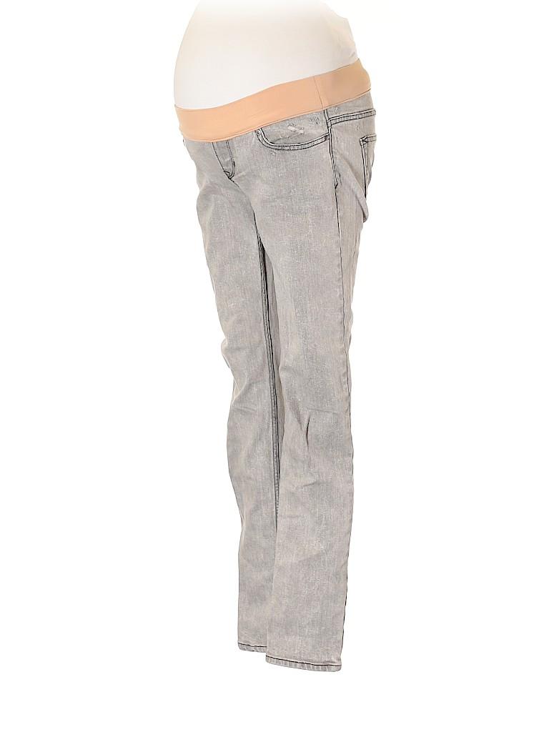 Gap - Maternity Women Jeans 24 Waist (Maternity)