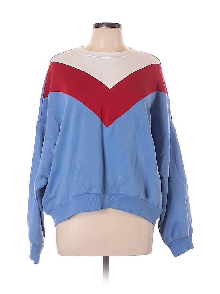 Divided by H&M Women Sweatshirt Size XL