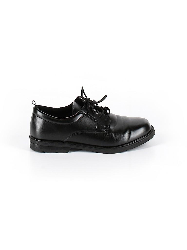 Wonder Nation Boys Dress Shoes Size 6