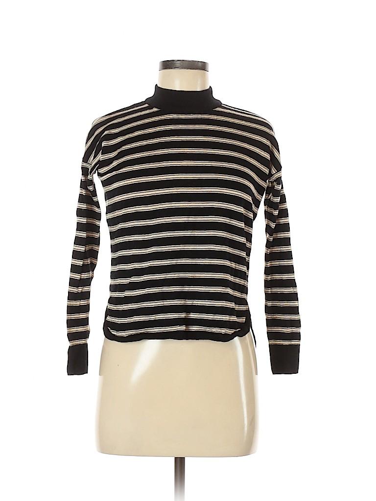 Madewell Women Wool Pullover Sweater Size XXS