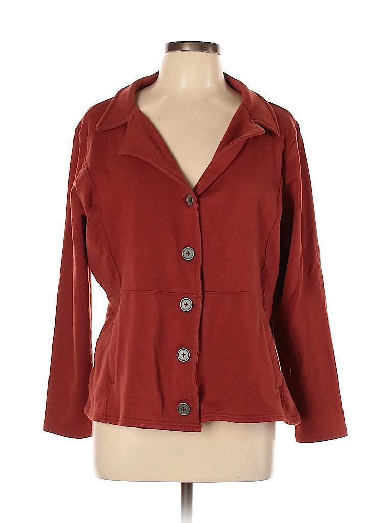 Sahalie Women Blazer Size XL