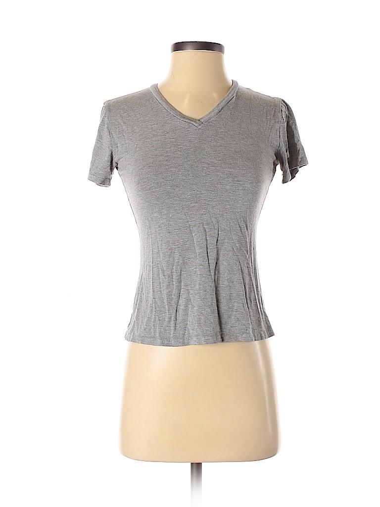 Assorted Brands Women Short Sleeve T-Shirt Size 1