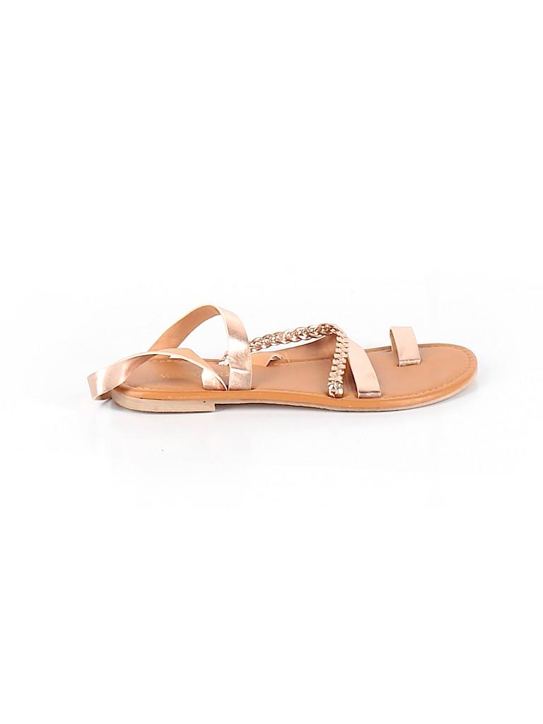 Assorted Brands Women Sandals Size 38 (EU)