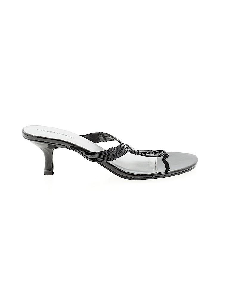 Fashion Bug Women Mule/Clog Size 8