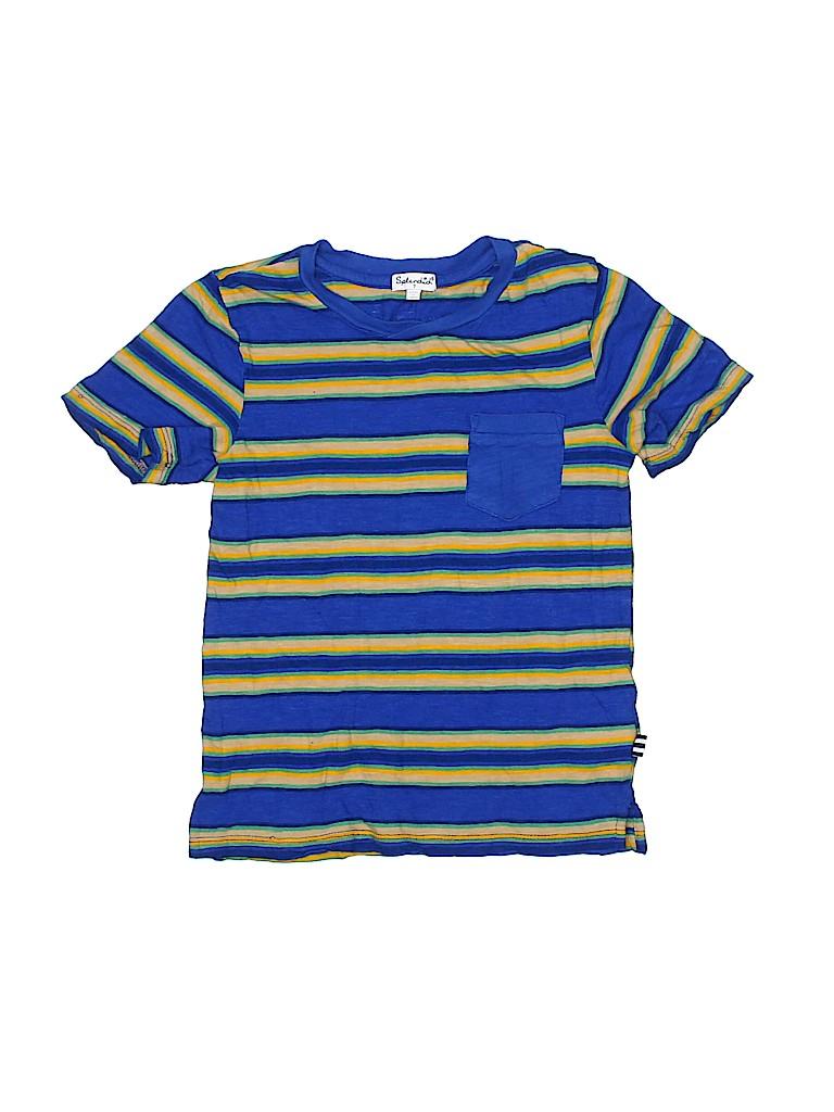 Splendid Boys Short Sleeve T-Shirt Size 7