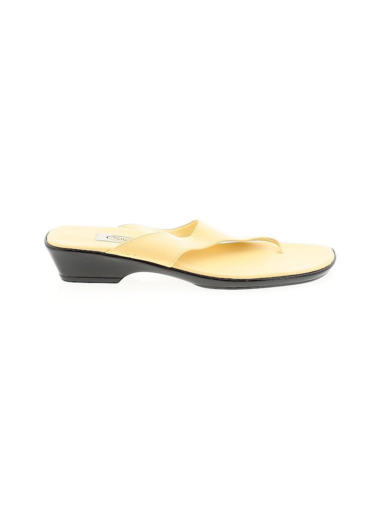Talbots Women Sandals Size 6 1/2