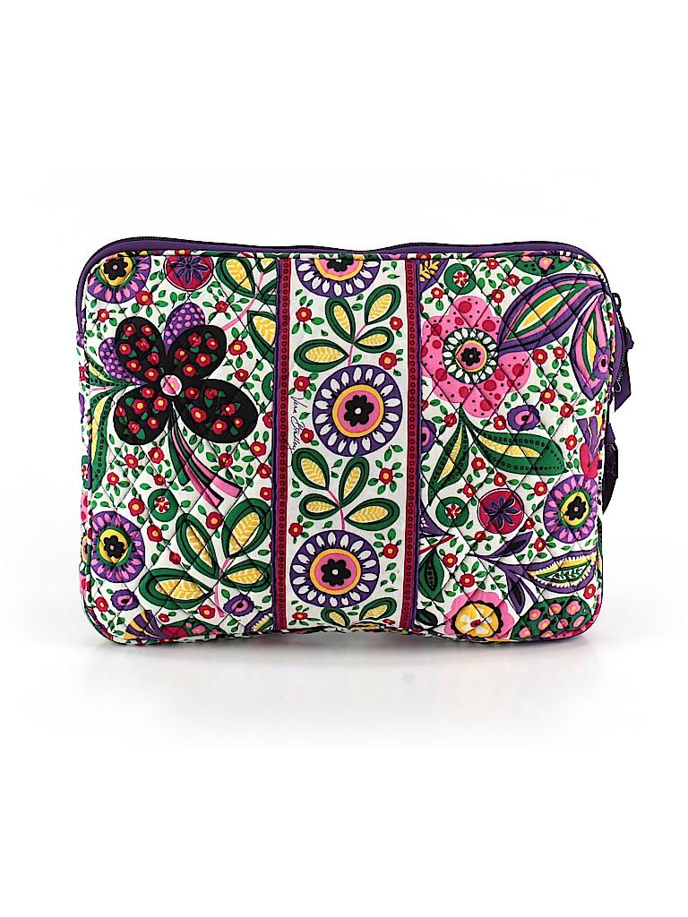 Vera Bradley Women Laptop Bag One Size
