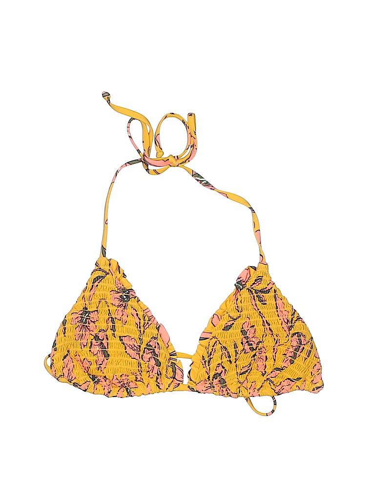 Splendid Women Swimsuit Top Size M