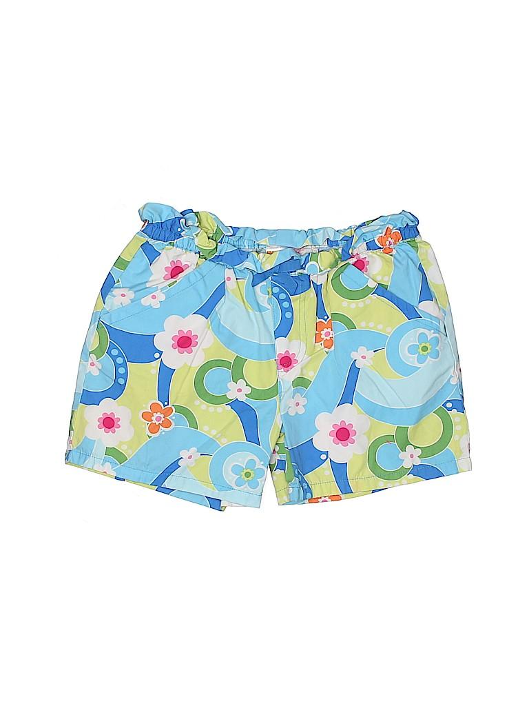 Gymboree Girls Shorts Size 10