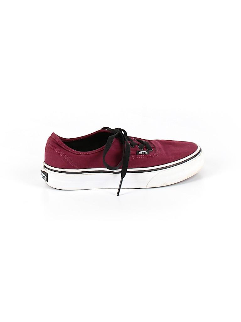 Vans Women Sneakers Size 6 1/2