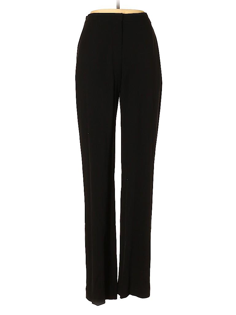 Sonia Rykiel Women Wool Pants Size 44 (EU)