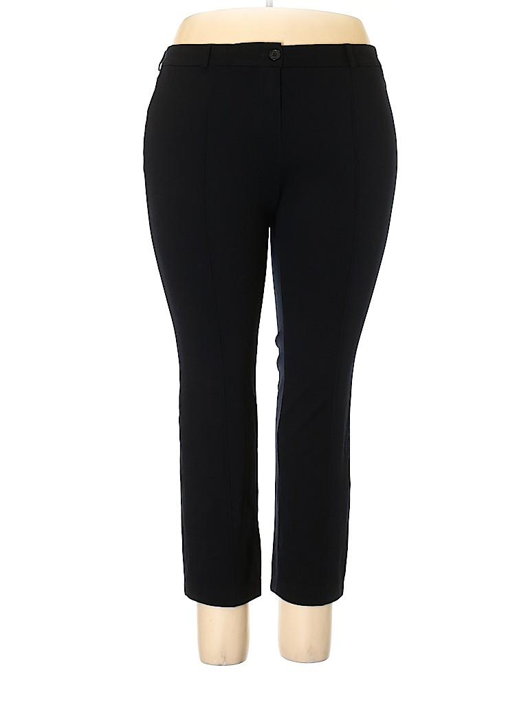 Basler Women Dress Pants Size 22 (Plus)