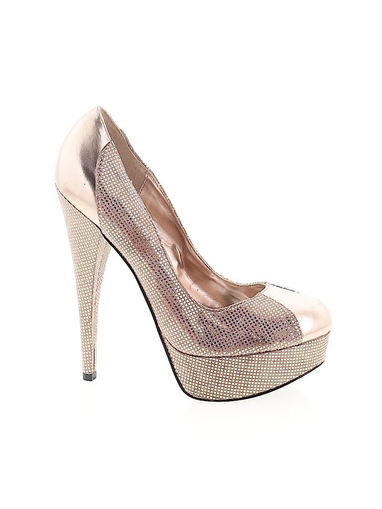 Bebe Women Heels Size 7