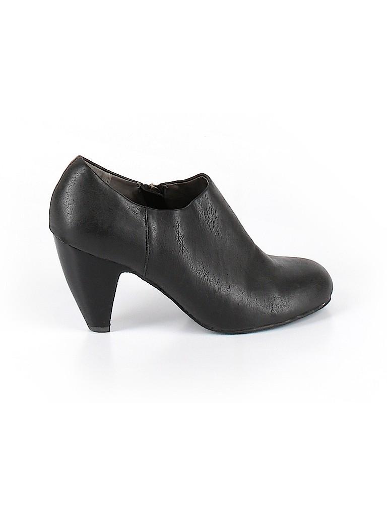 Crown Vintage Women Heels Size 7 1/2