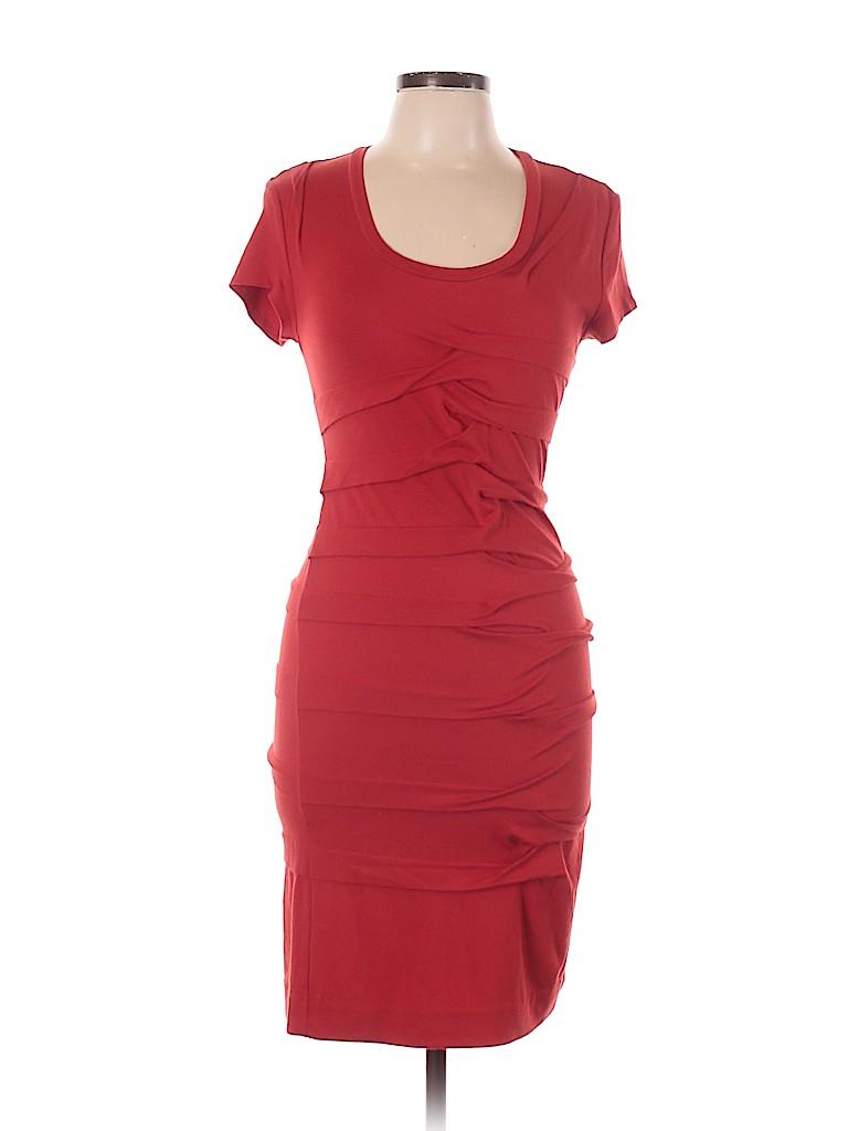 Nicole Miller Studio Women Cocktail Dress Size L