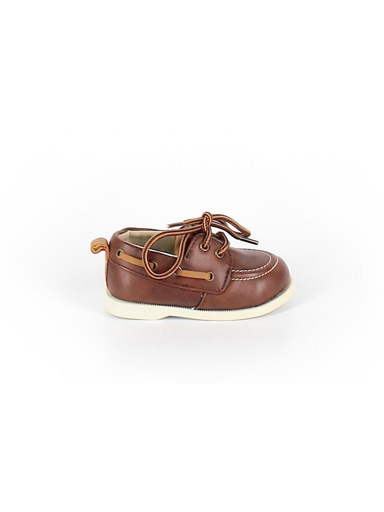 Koala Kids Boys Dress Shoes Size 4
