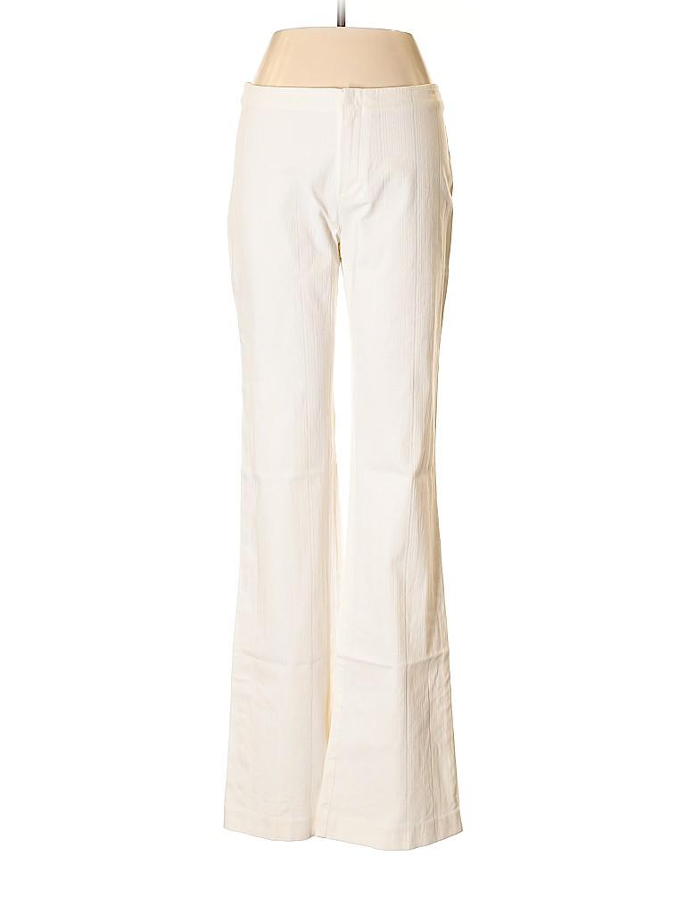 Avenue Montaigne Women Casual Pants Size 3