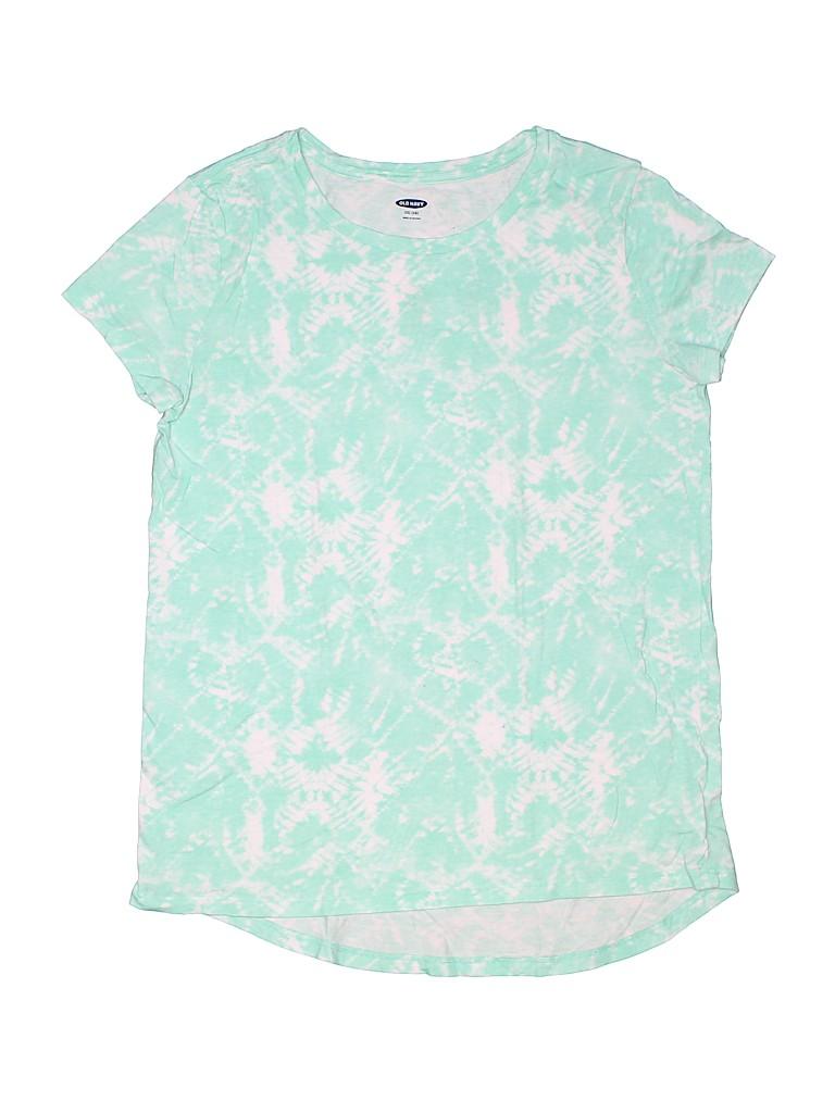 Old Navy Girls Short Sleeve T-Shirt Size 16