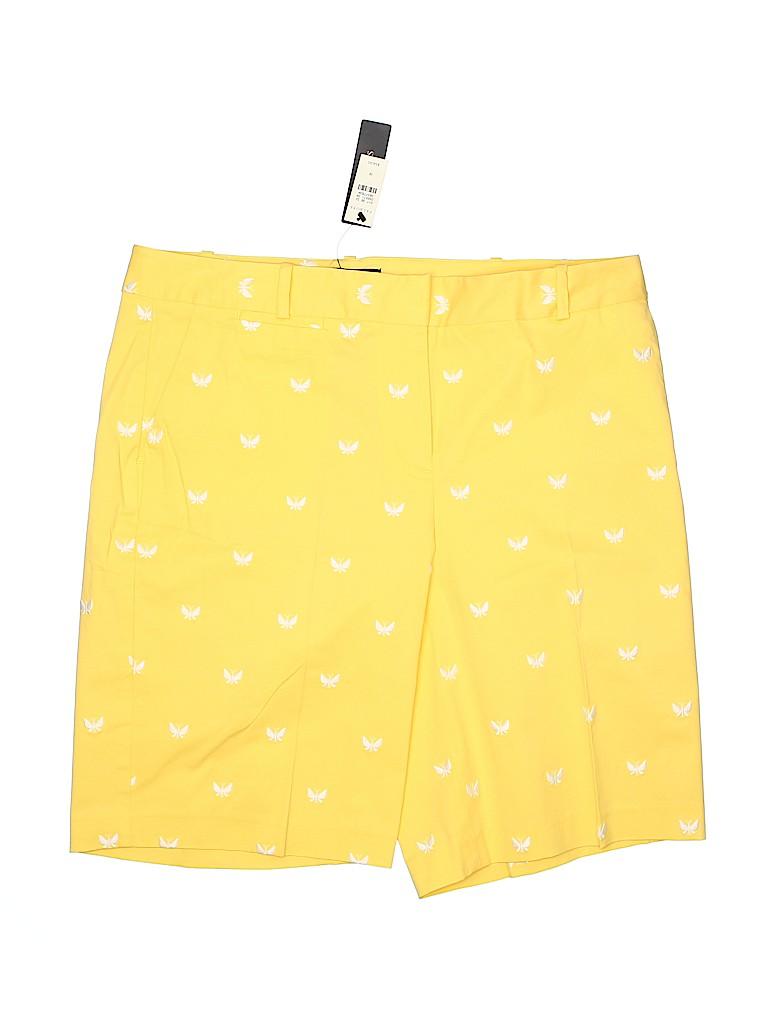 Talbots Women Dressy Shorts Size 14