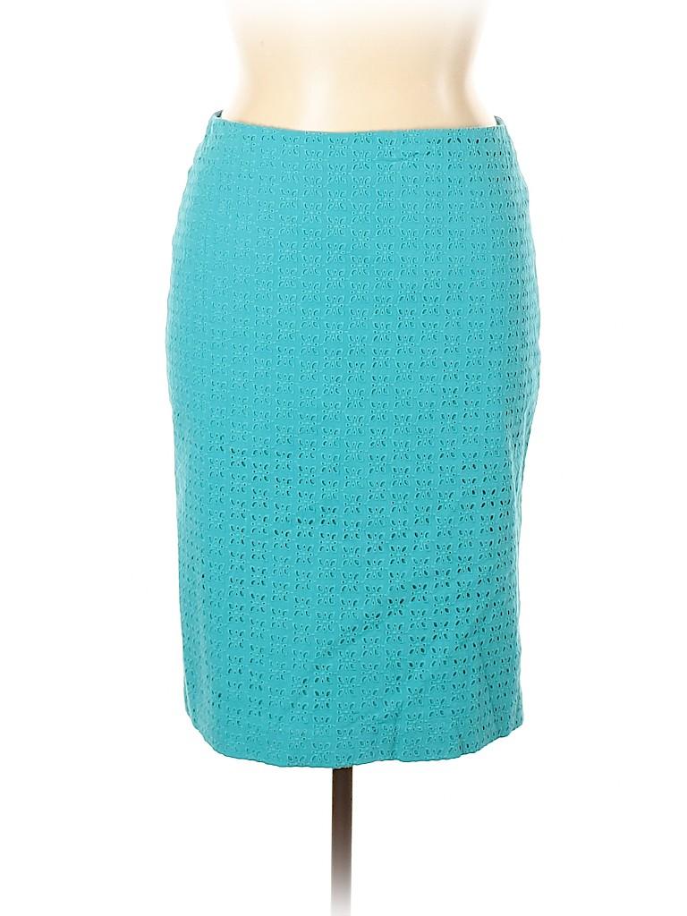 Talbots Women Casual Skirt Size 14