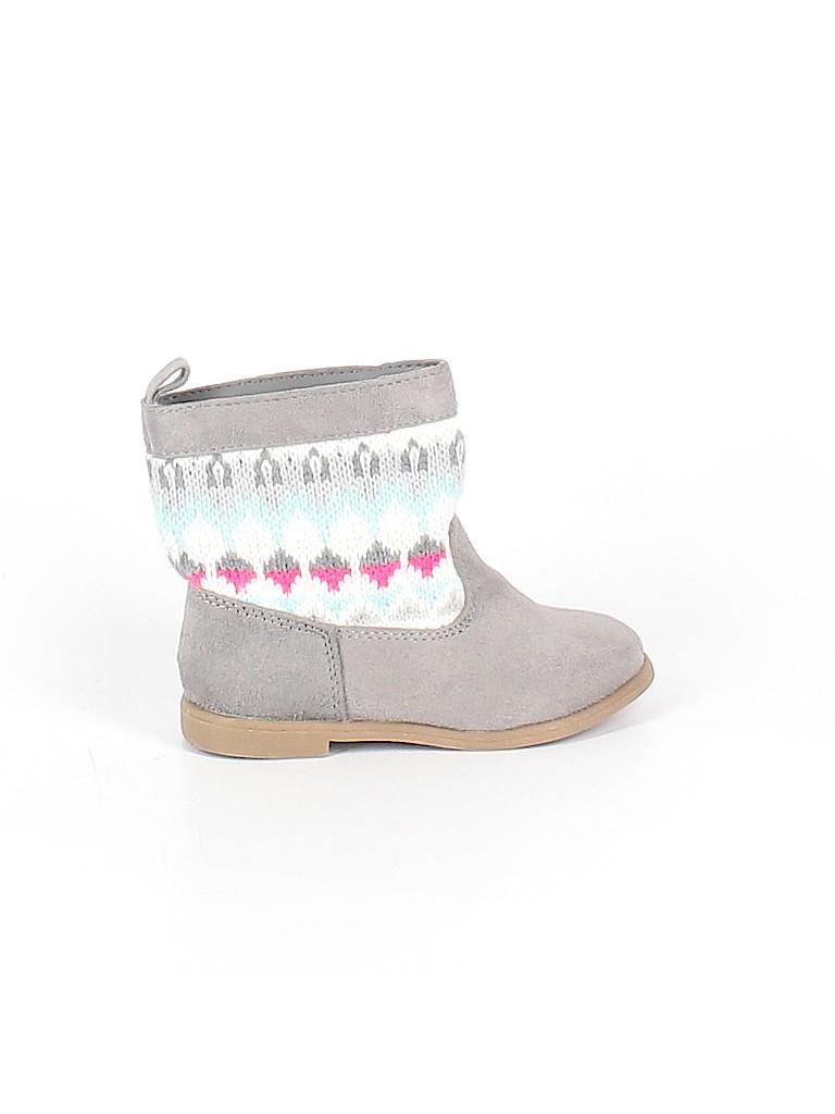 Gymboree Girls Boots Size 5