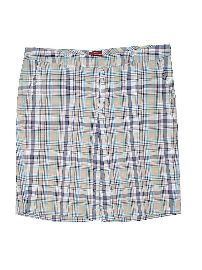 Merona Women Dressy Shorts Size 14