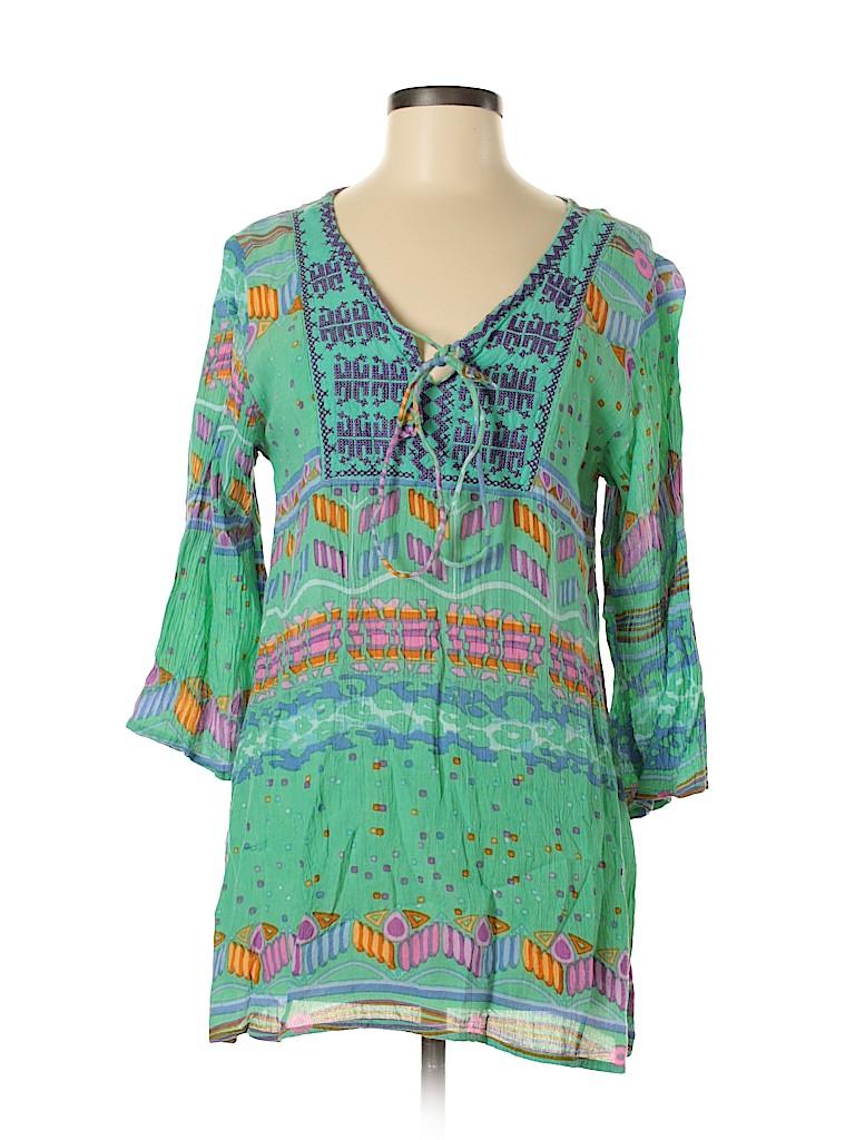 Advance Apparels Women Casual Dress Size M