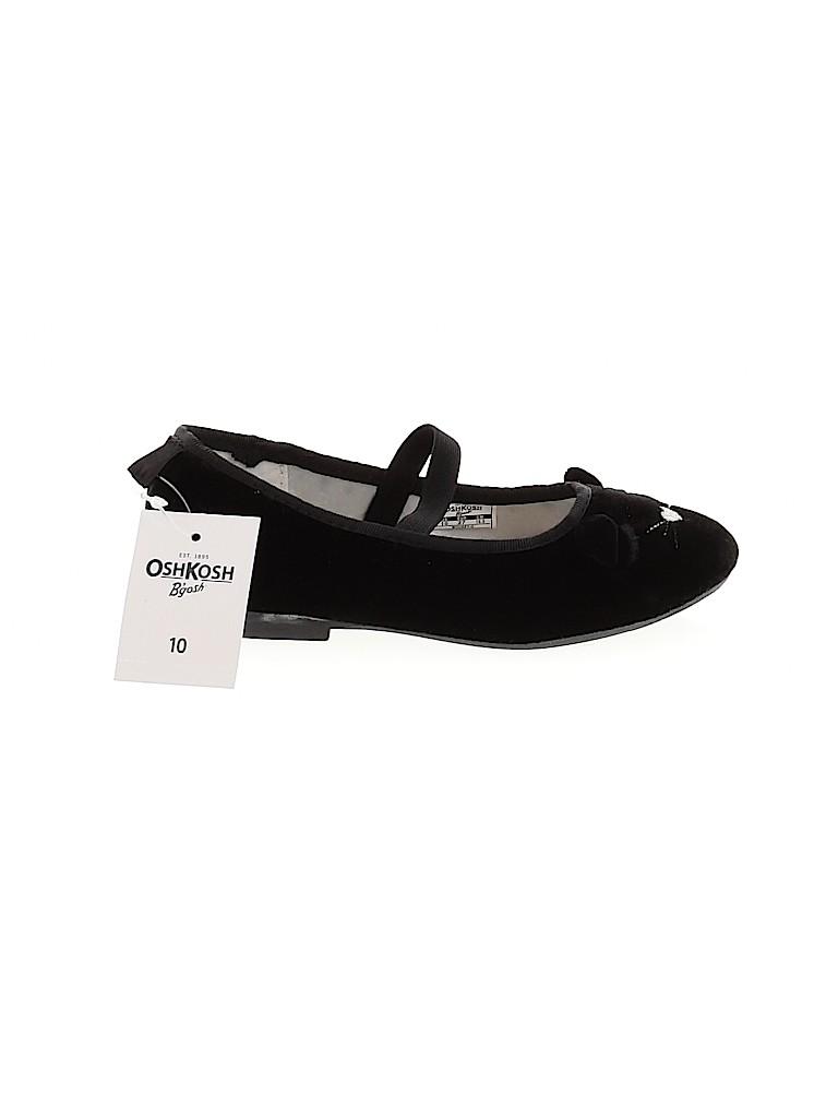 OshKosh B'gosh Girls Dress Shoes Size 10