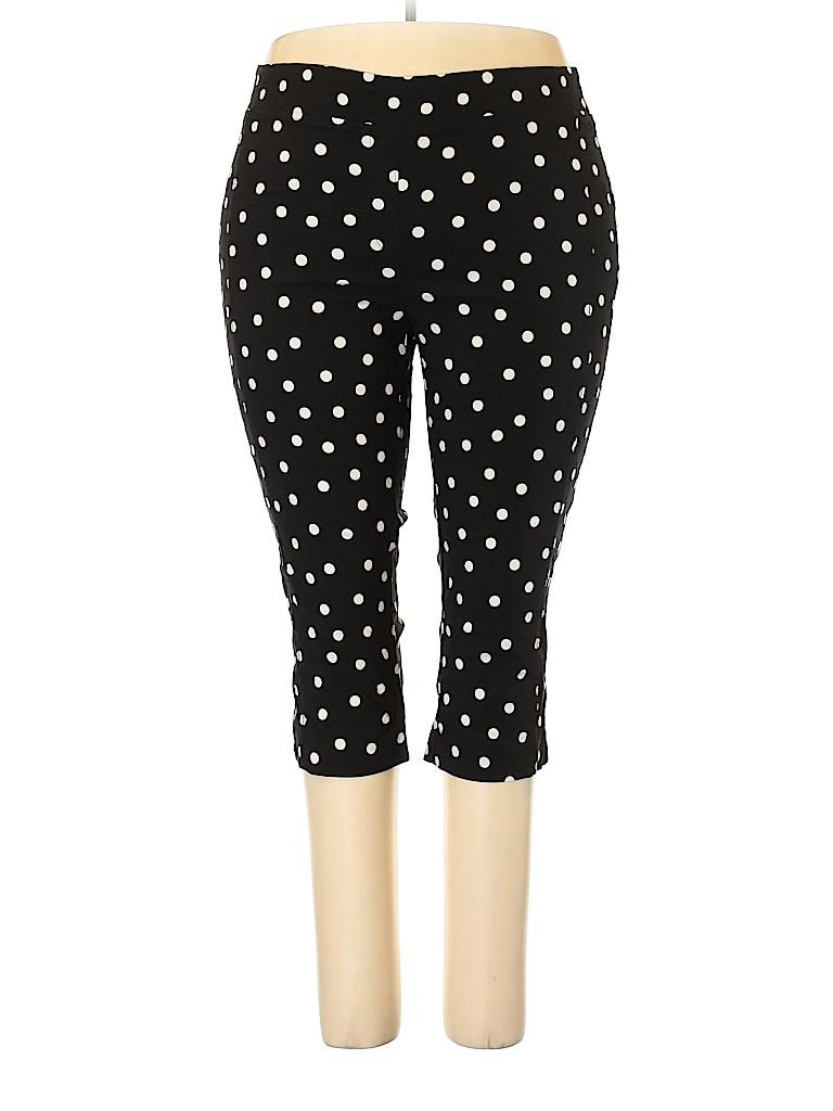 Michel Studio Women Casual Pants Size 20 (Plus)