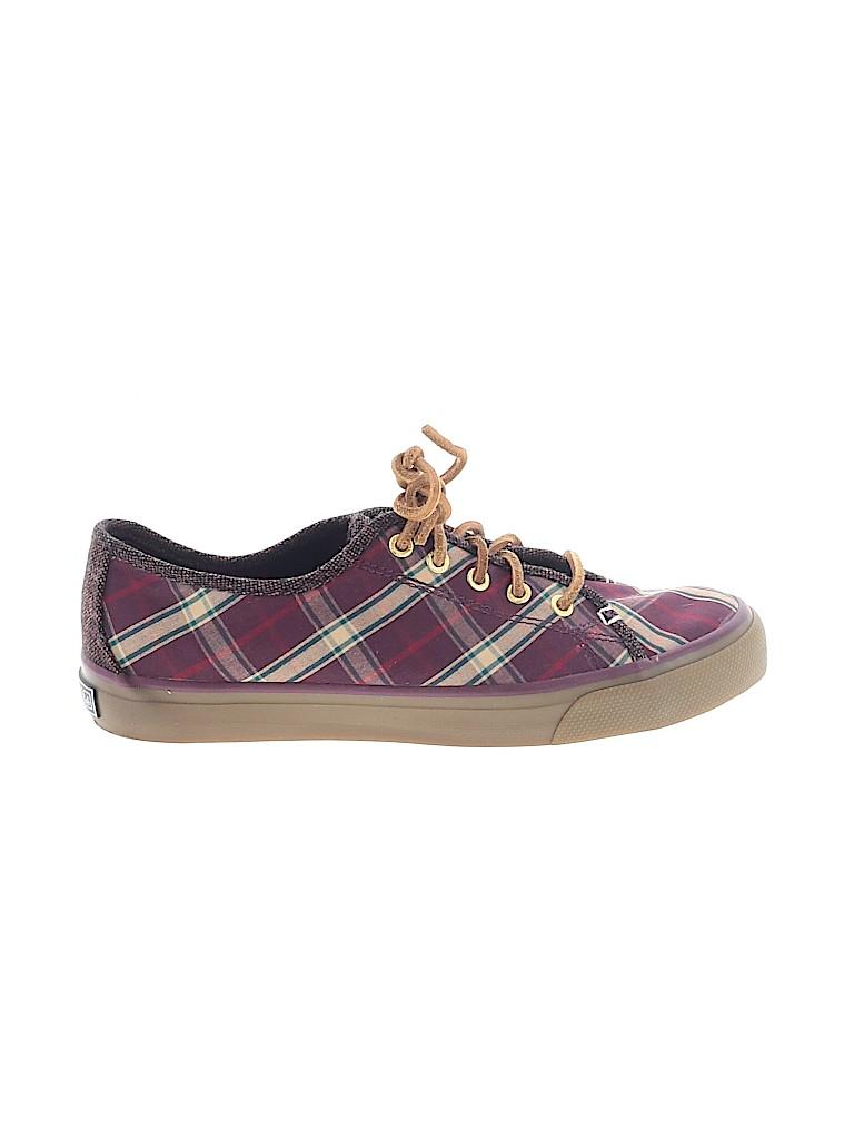 Sperry Top Sider Women Sneakers Size 7
