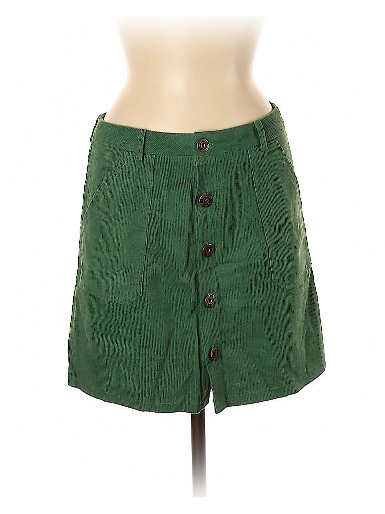 Zaful Women Casual Skirt Size M
