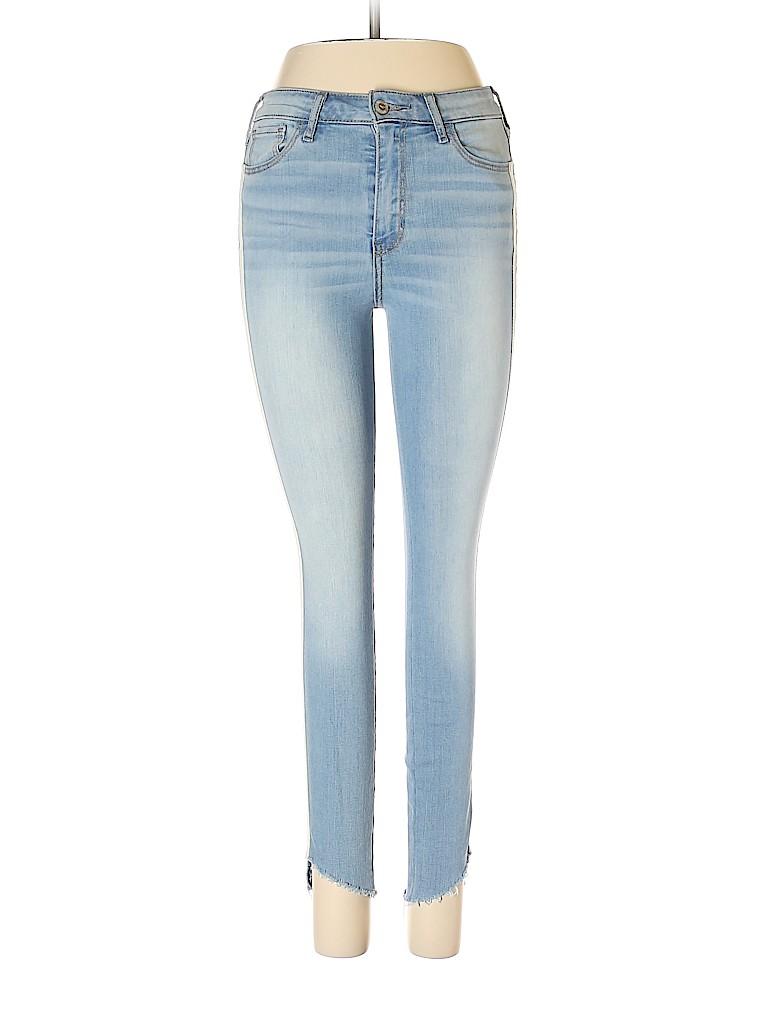 Hollister Women Jeans Size 0R