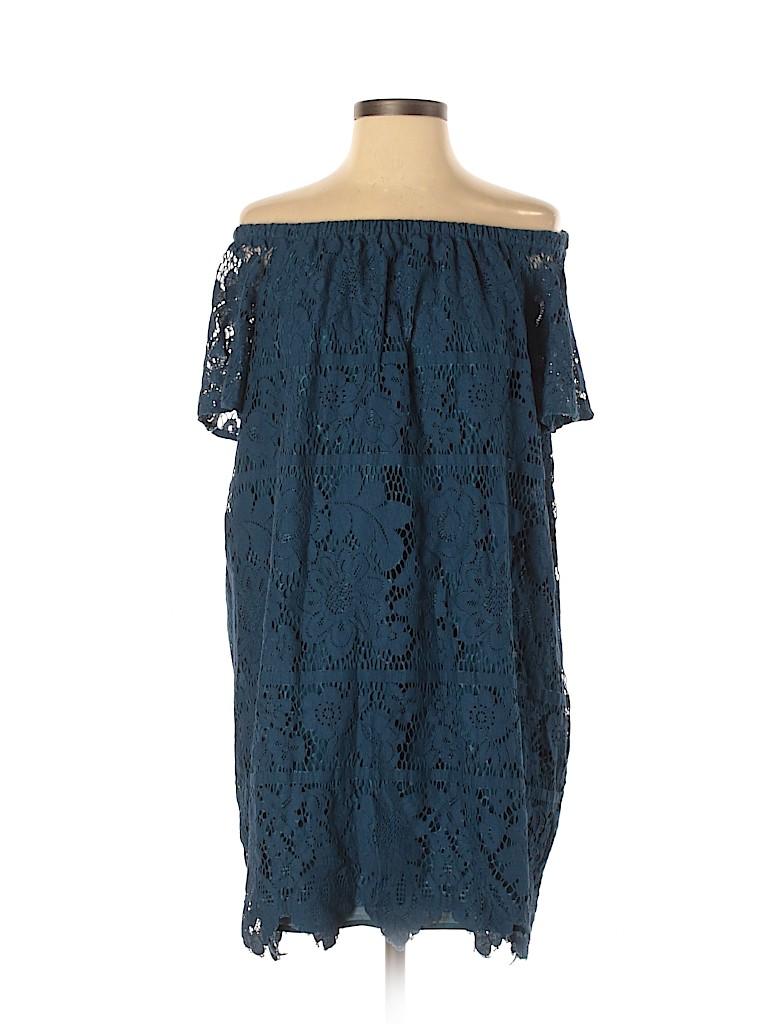 Ann Taylor LOFT Women Cocktail Dress Size S