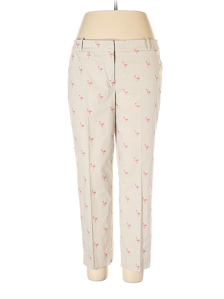 Talbots Women Casual Pants Size 14