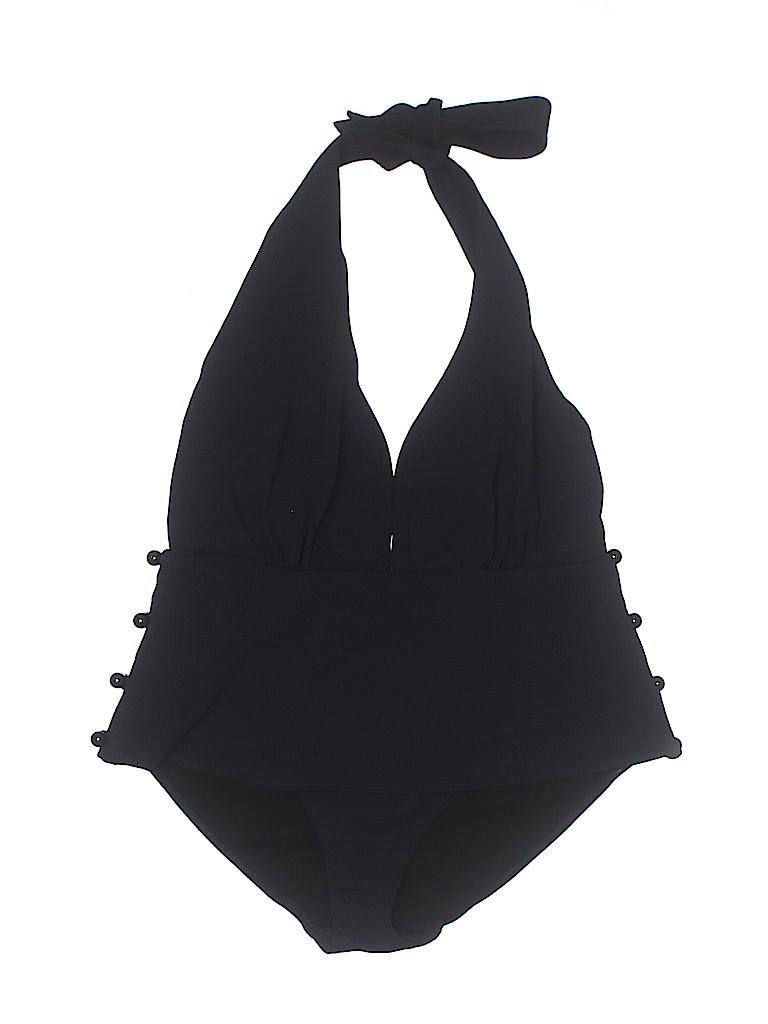 Marysia Women One Piece Swimsuit Size L
