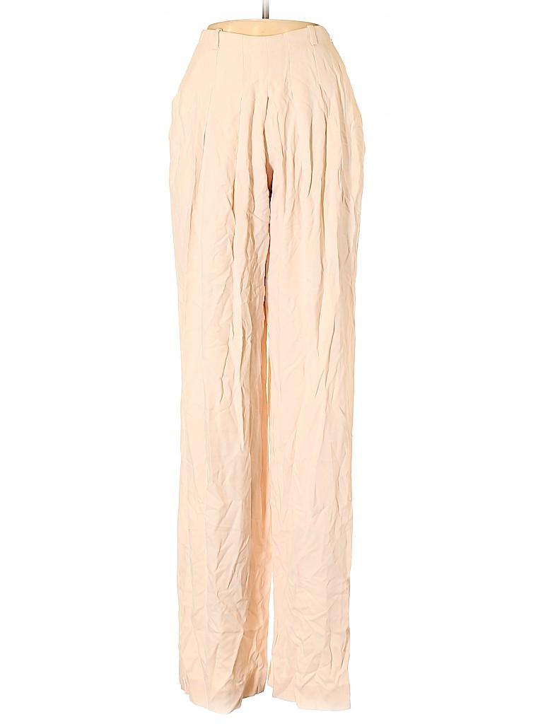 Chloé Women Dress Pants Size 38 (FR)