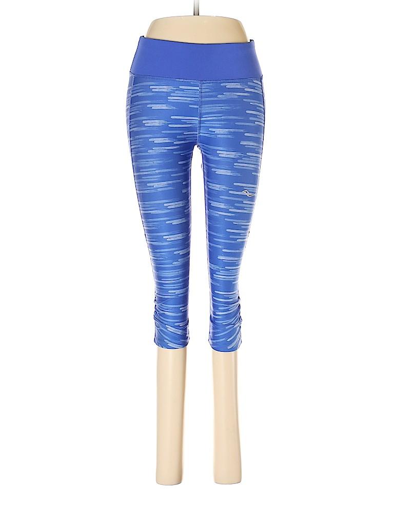 Saucony Women Active Pants Size M