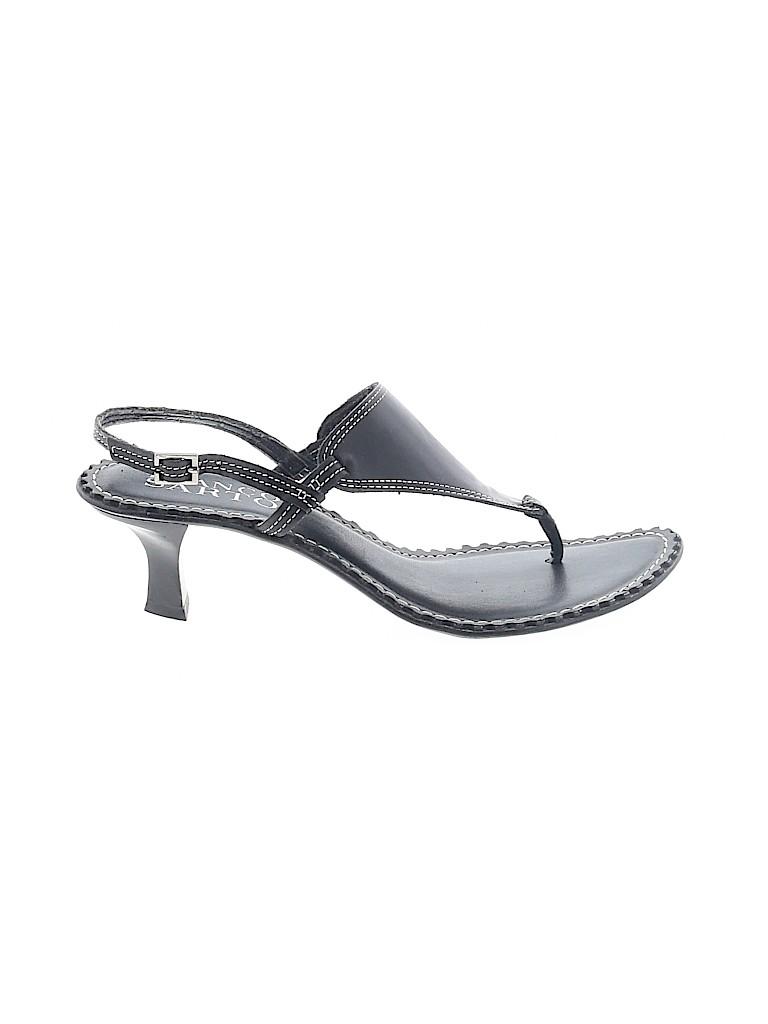 Franco Sarto Women Sandals Size 6