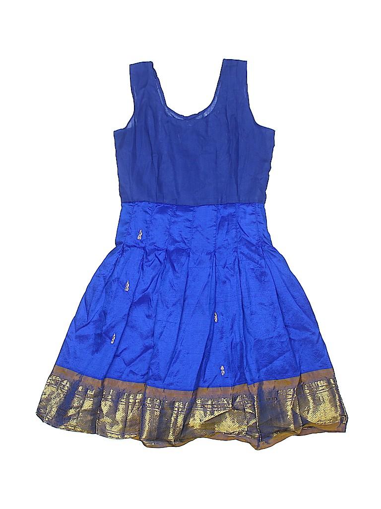 Unbranded Girls Dress Size 3