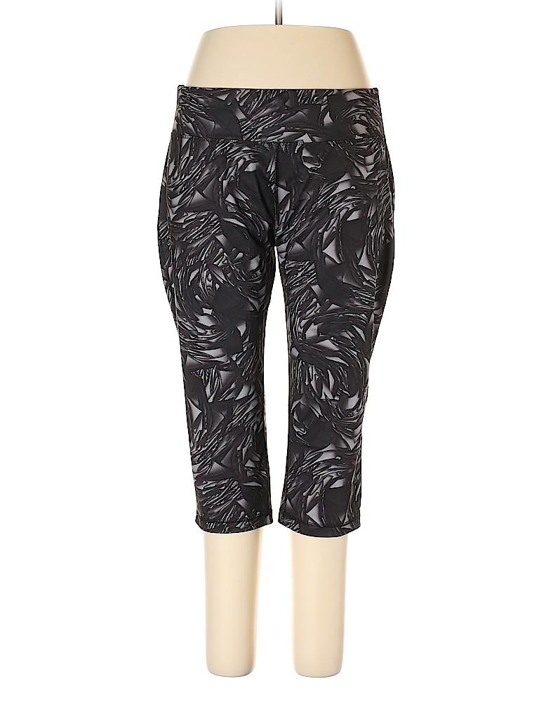 Danskin Now Women Active Pants Size XL