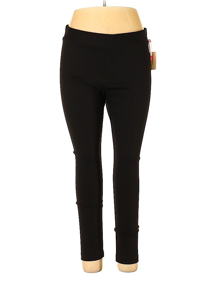 Vince Camuto Women Leggings Size 1X (Plus)