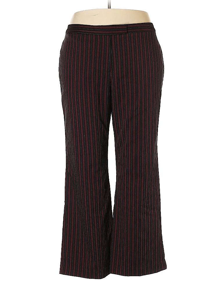 Lane Bryant Women Dress Pants Size 20 (Plus)