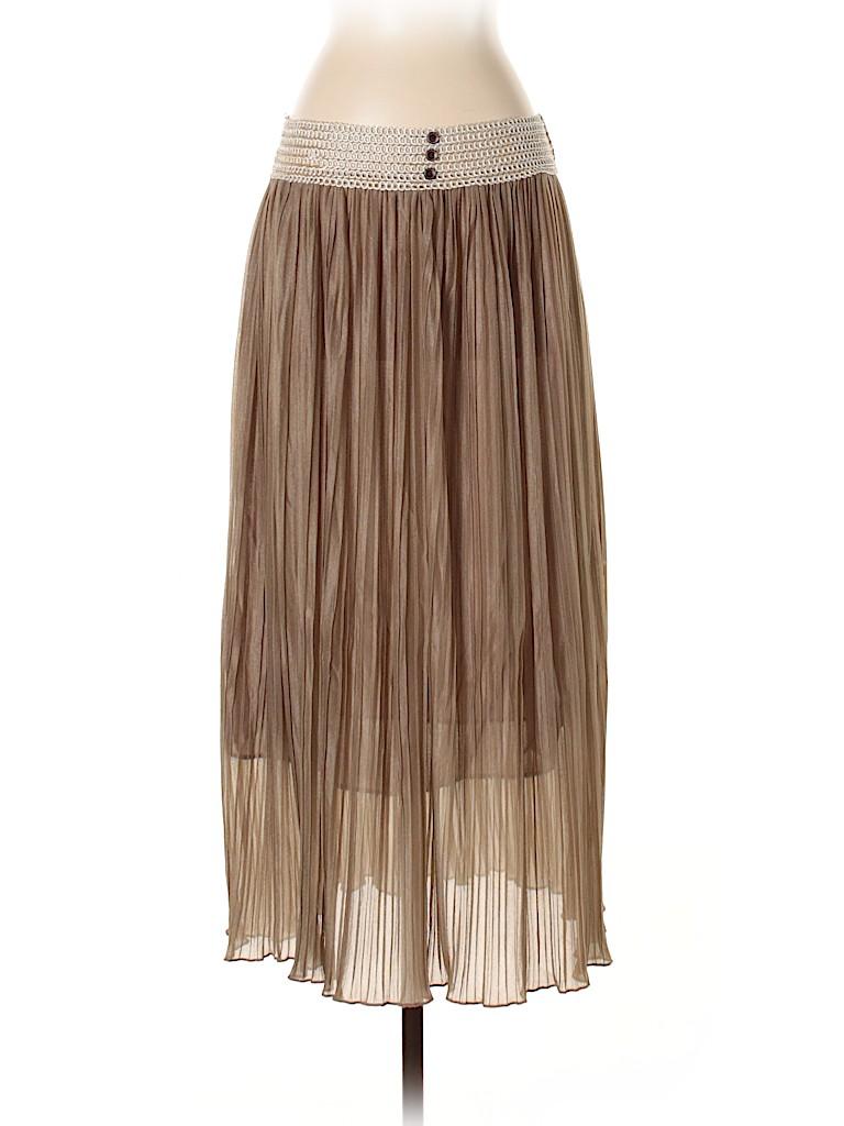 Double Zero Women Casual Skirt Size L