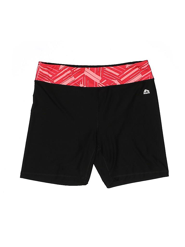 RBX Women Athletic Shorts Size XL