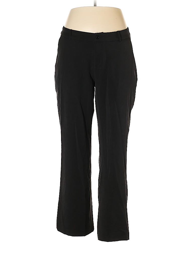 Monroe and Main Women Dress Pants Size 16