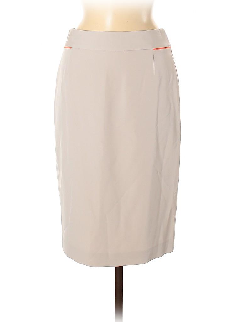 Elie Tahari Women Casual Skirt Size 6