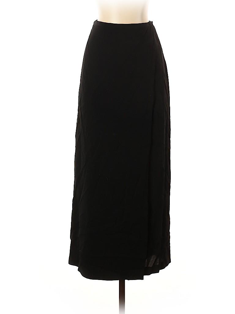Eileen Fisher Women Silk Skirt Size S