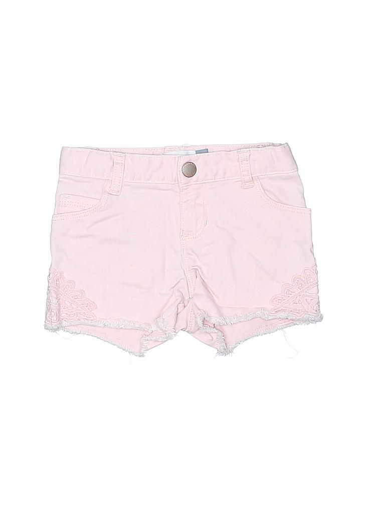 Old Navy Girls Denim Shorts Size 3T