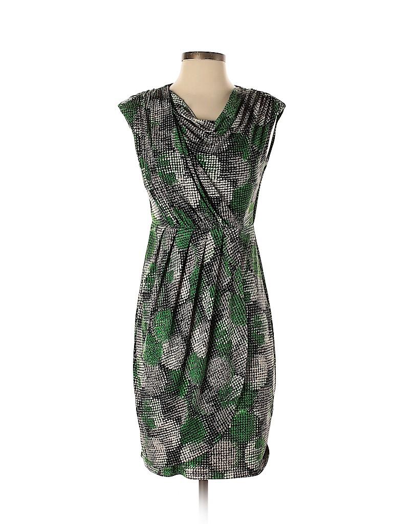 Valerie Bertinelli Women Casual Dress Size 4